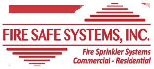 Fire Sprinkler Systems | Fire Safe Systems